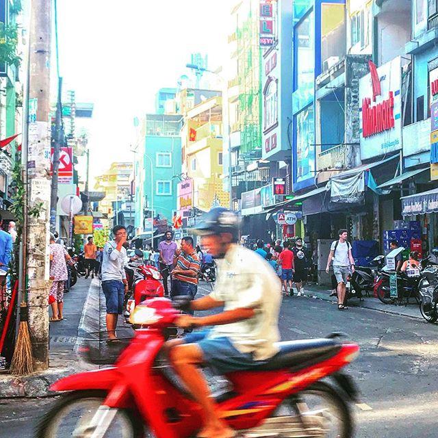 ✌️ Vietnam.