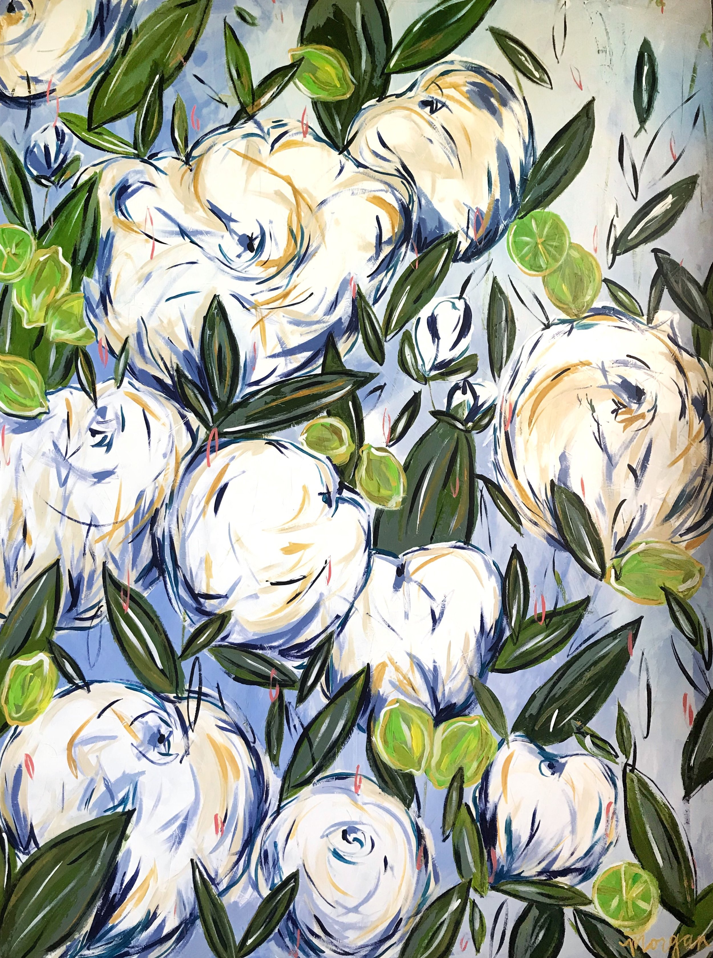 Morgan Rollinson Peonies and Limes for Joni.JPG