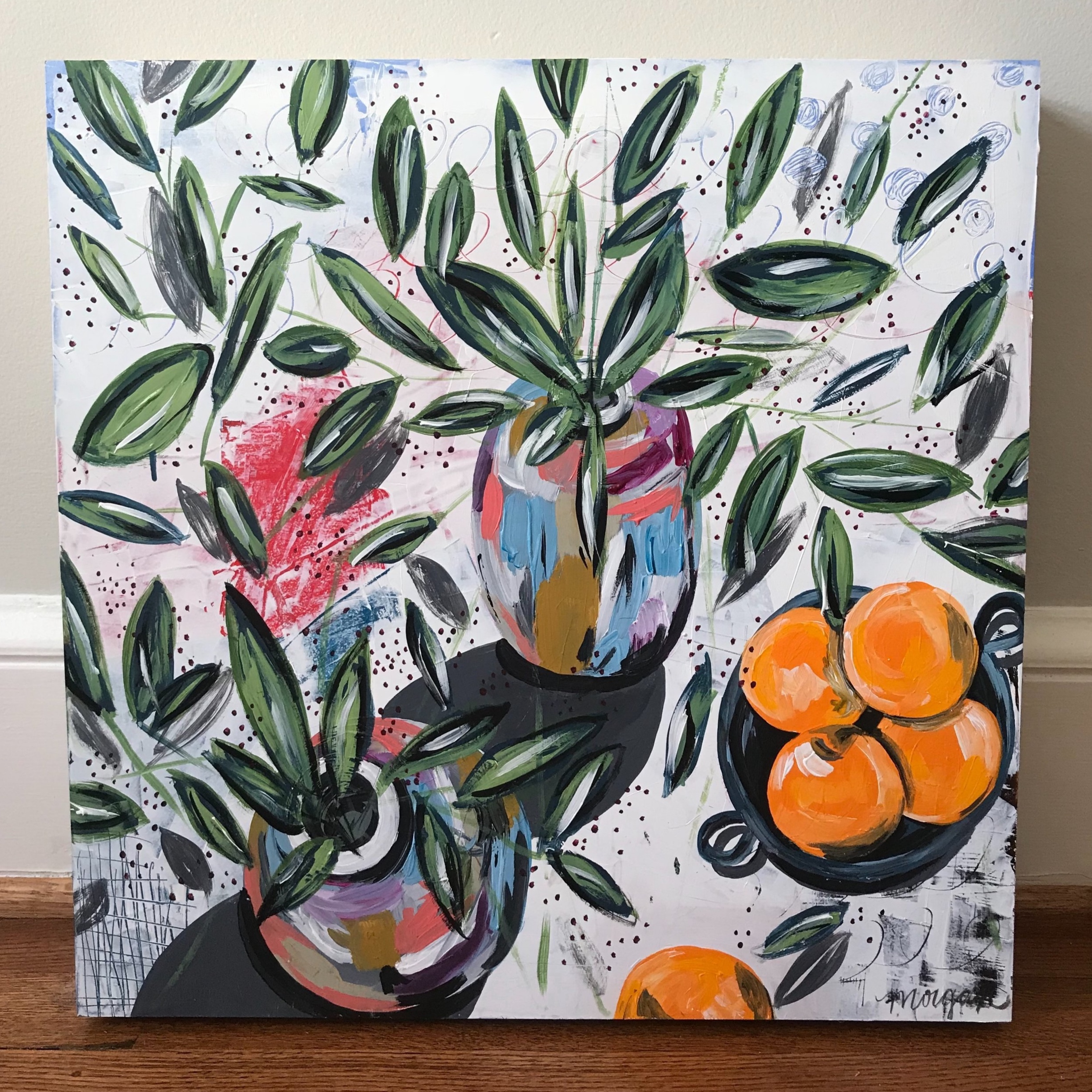 Morgan Rollinson Eucalyptus and Oranges.jpg