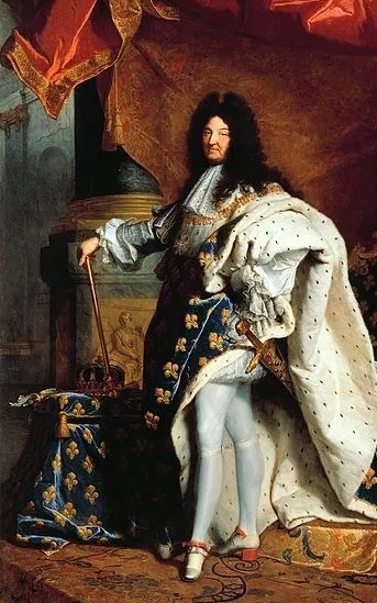 "Who was Louis XIV? As the self-proclaimed ""Sun King,"" was he a tyrant who ruled the people of France with an iron fist? Or was he a titan of benevolence, who oversaw an extraordinary expansion of arts and culture as France flourished during his reign of over seventy years (1643-1714)? - continued below"