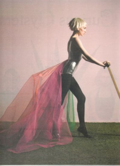 Fashion Journal 08