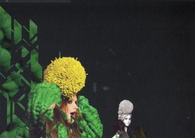 L'Oreal Melbourne Fashion Festival '08