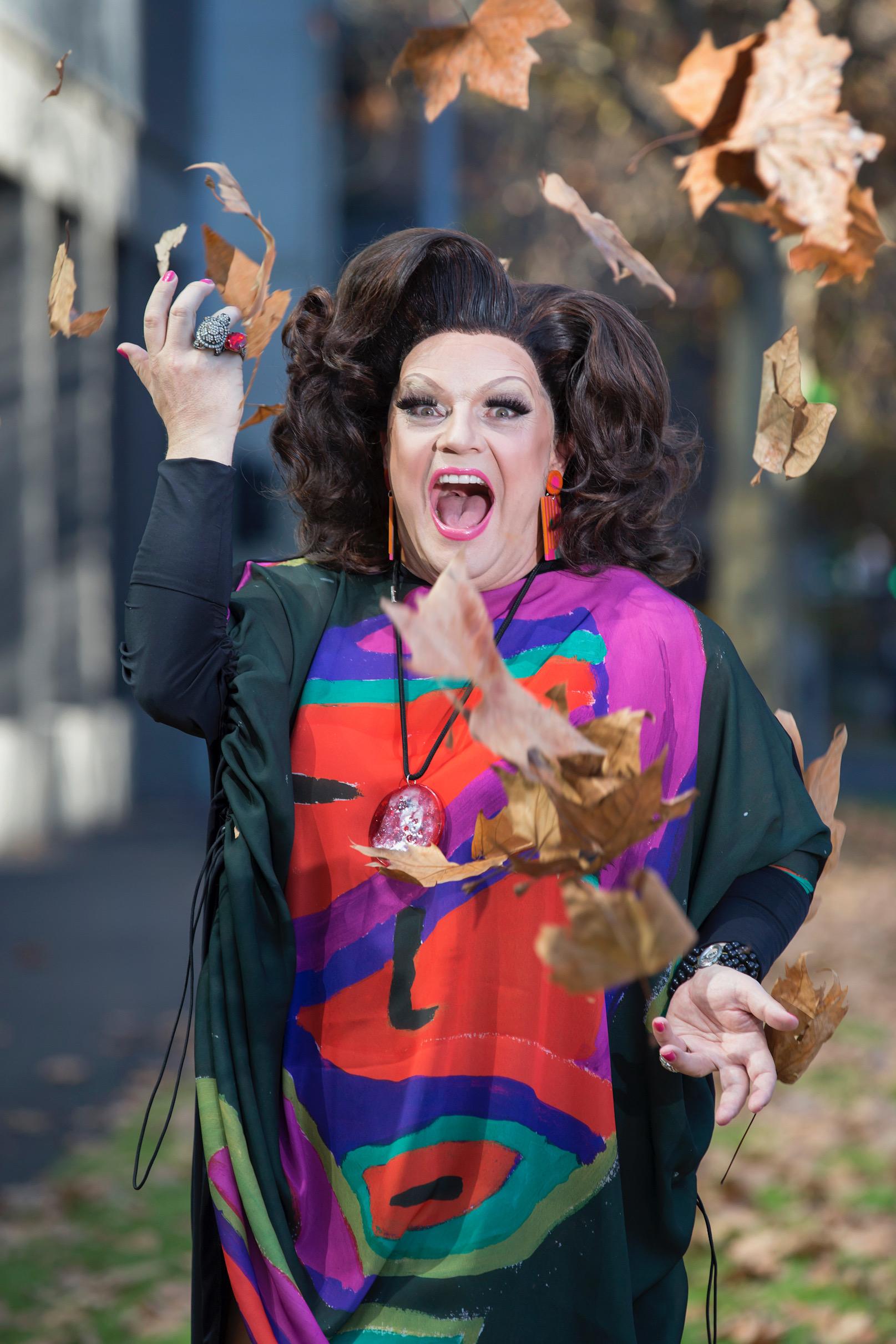 DOLLY DIAMOND + FOOL, MELBOURNE CABARET FESTIVAL 2017
