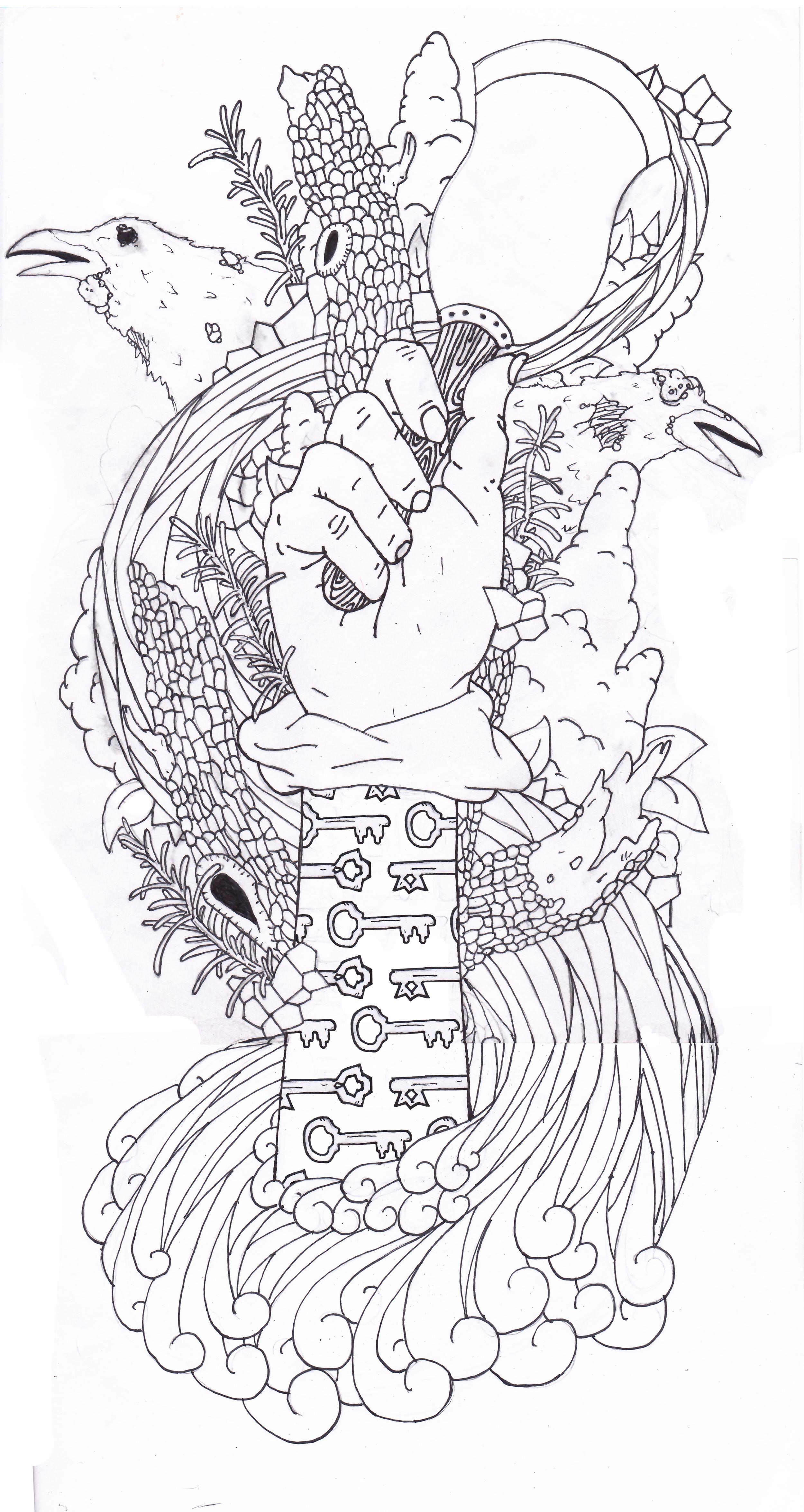 Abhorsen Design 4- Inked.jpg