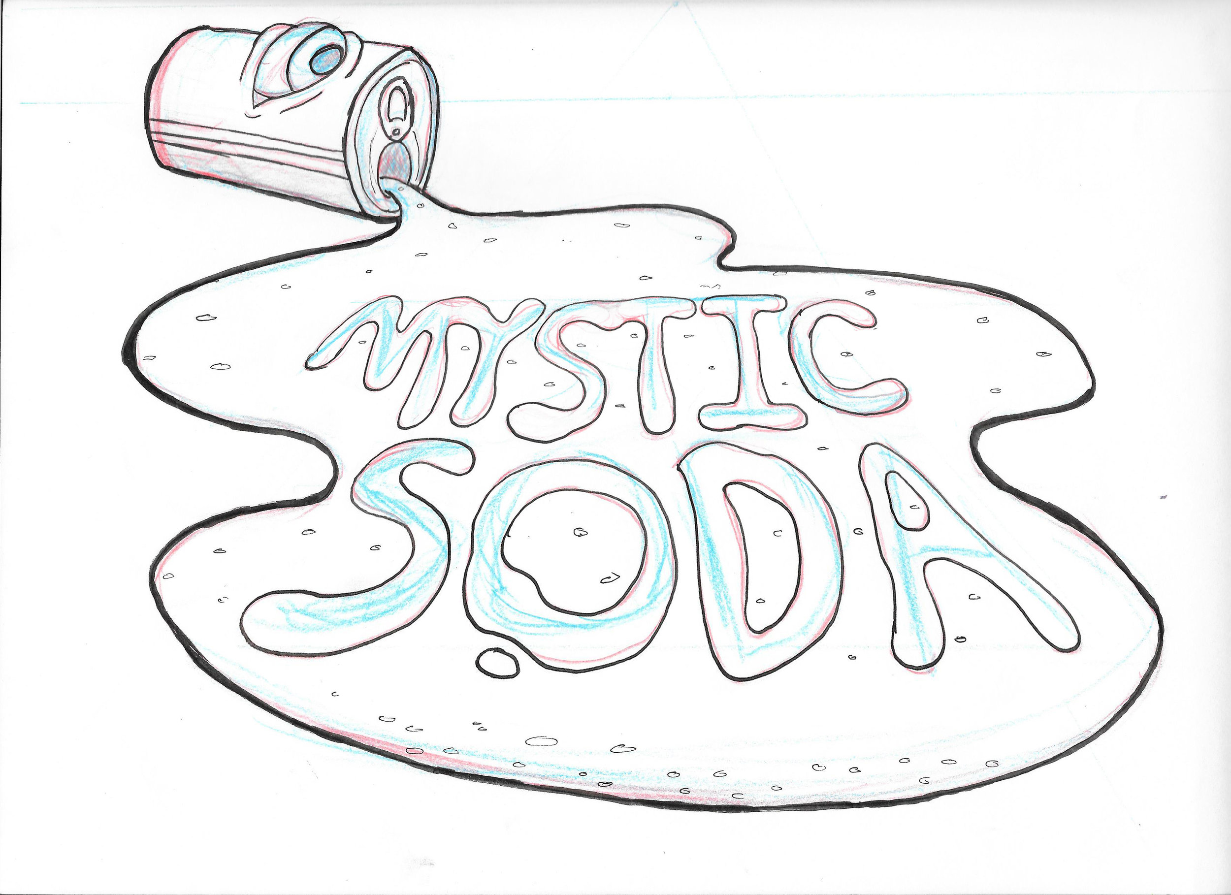 Mystic Soda-  Main Logo Sketch Version 2.jpg