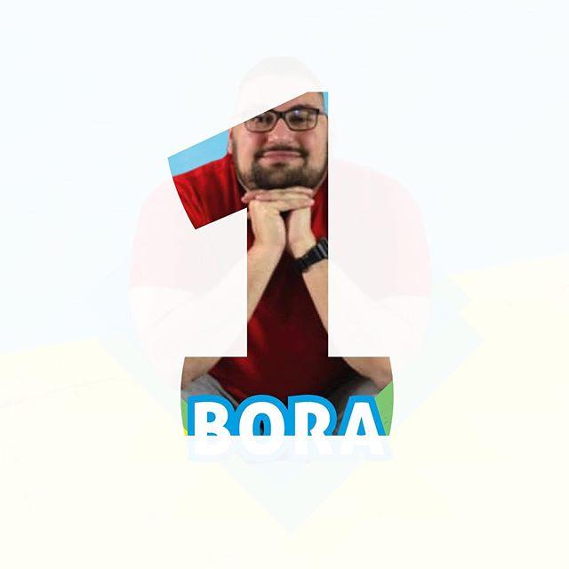Noch einmal schlafen und dann gehts looooos !!! . . @boracomedy ist schon heiß 🔥 . . #swc #comedy #music #odonien