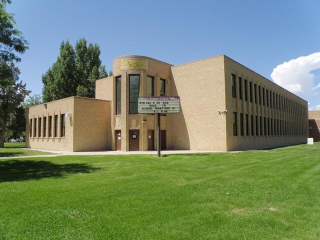 Fruita Middle School