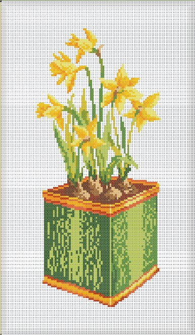 pot of daffodils.jpg