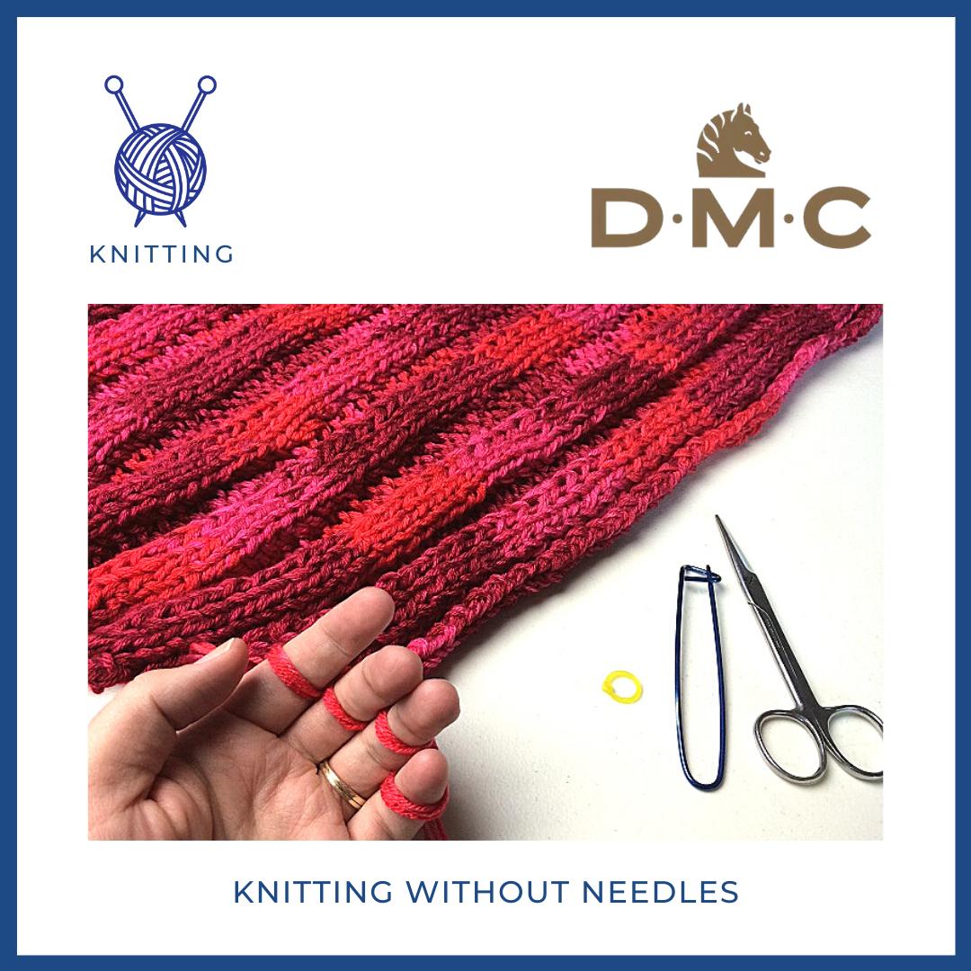 Knitting Dmc Philippines