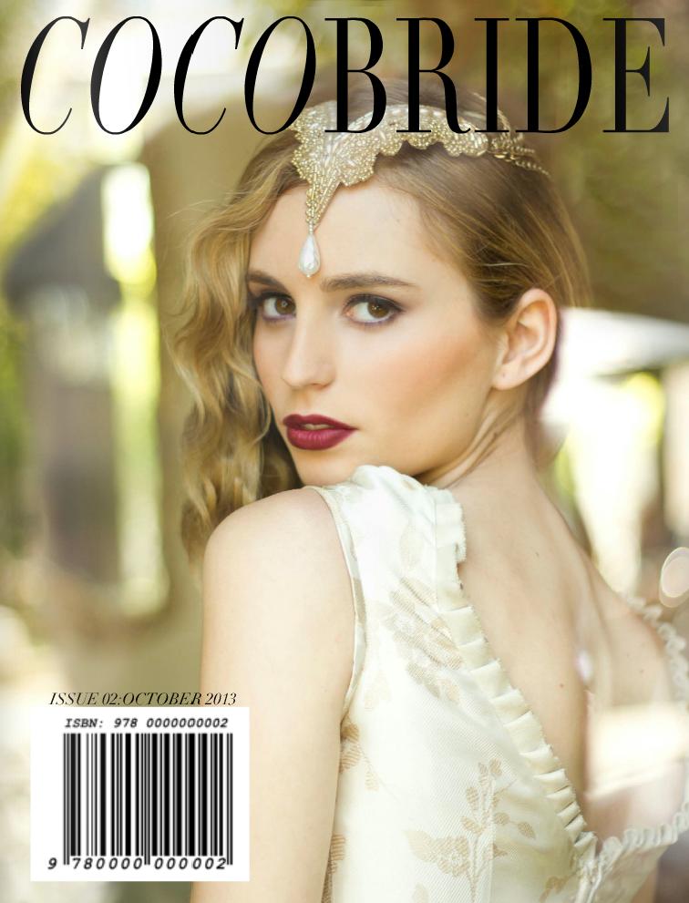 Coco Bride October '13