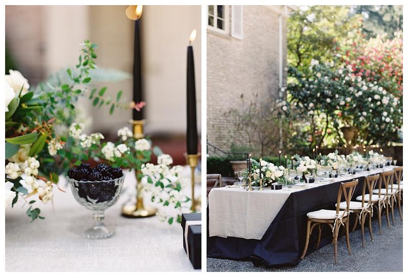 Wedding Florist Seattle Lakewold Elegant