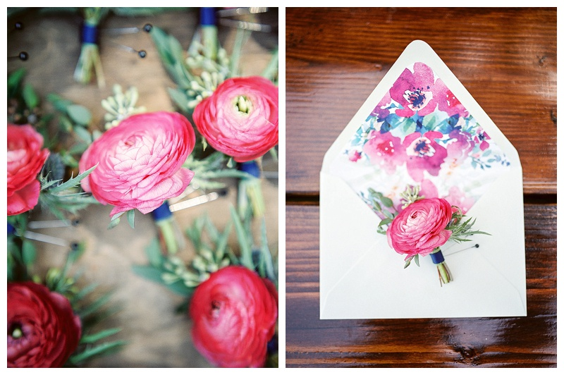 Oregon Florist Wilmes Hop Farm Wedding