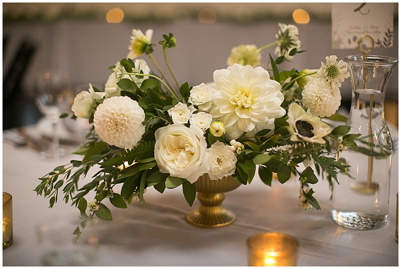 Portland Wedding Florist The Evergreen