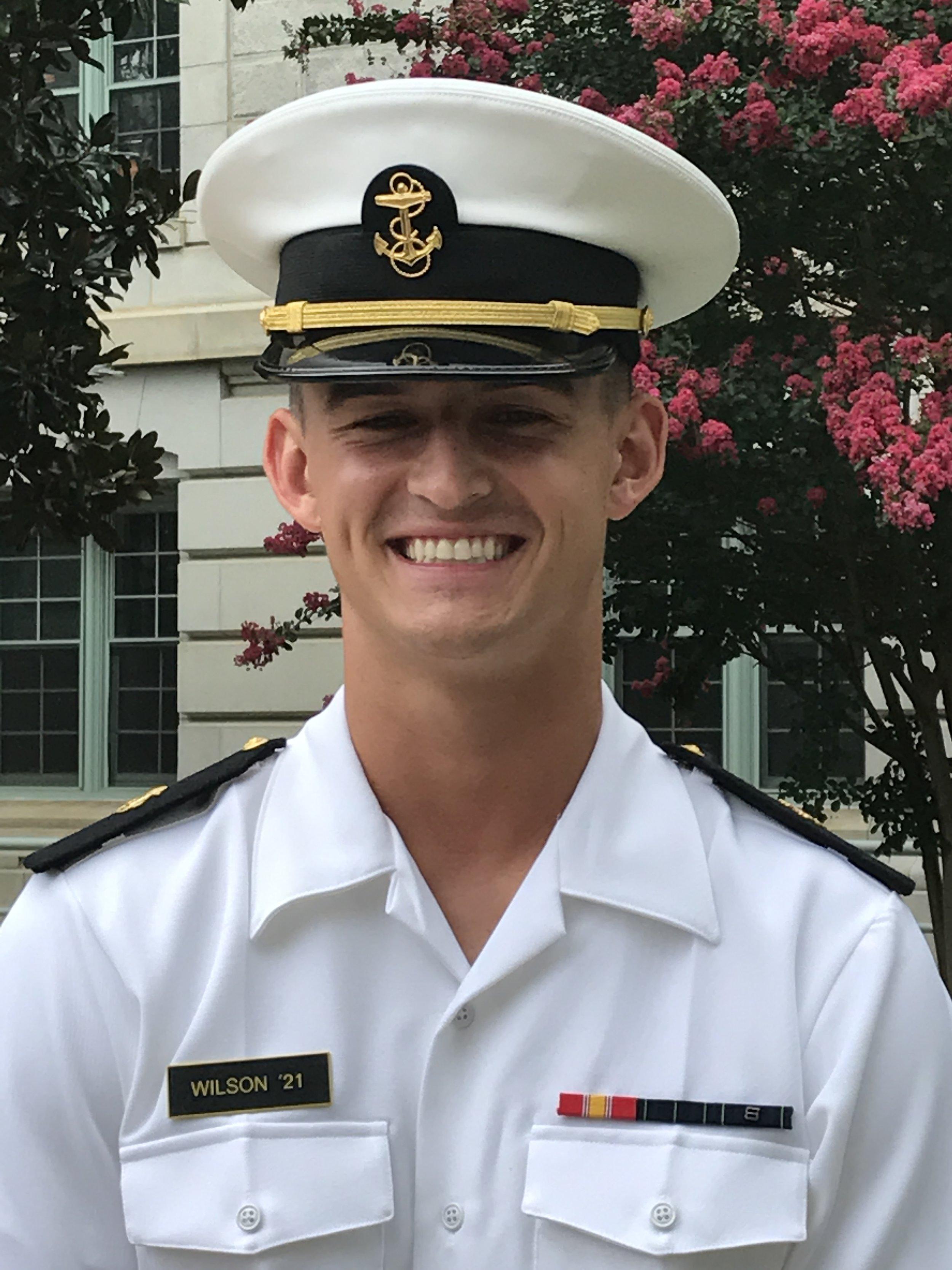 Midshipman Eric Wilson.JPG