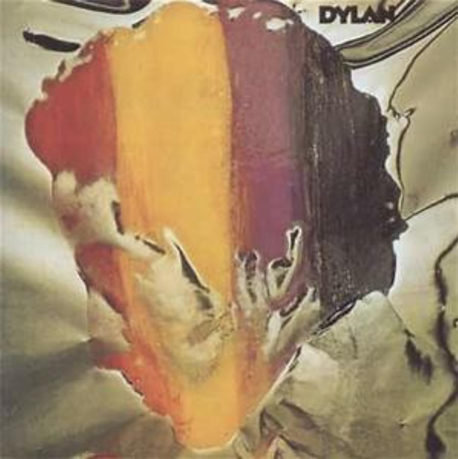 Artwork by Bob Dylan