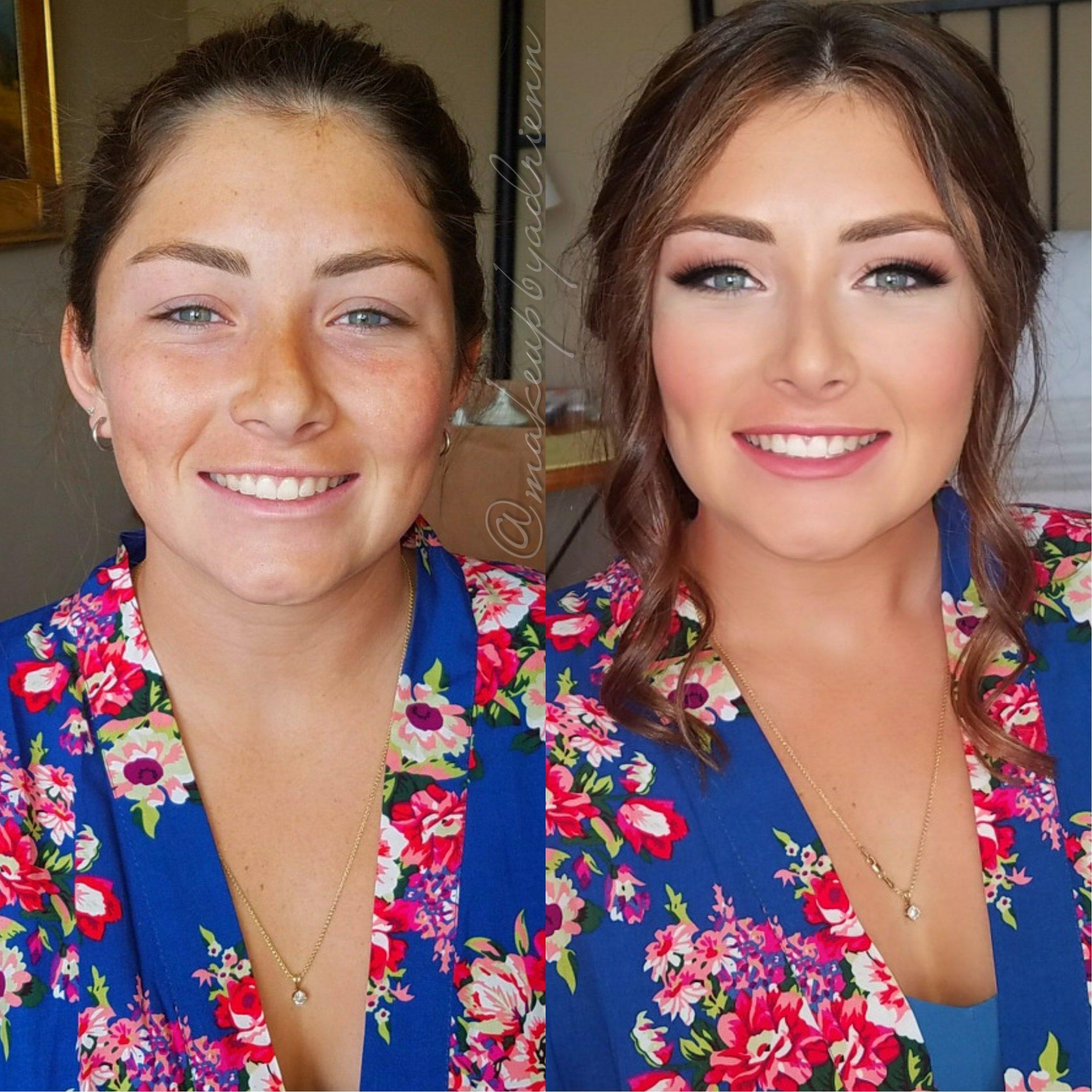 Makeup Artist Austin