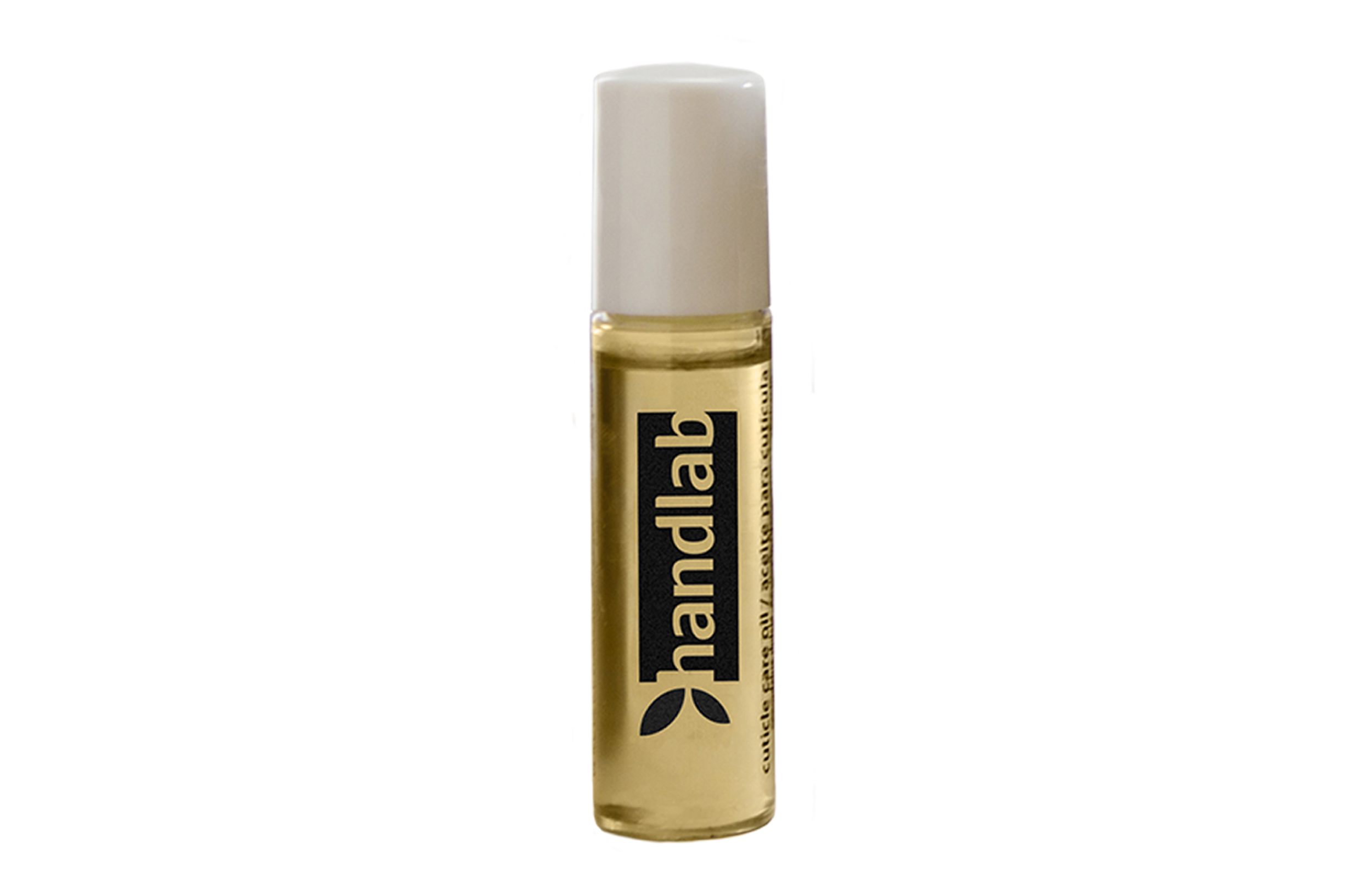 Cuticle Care Oil -