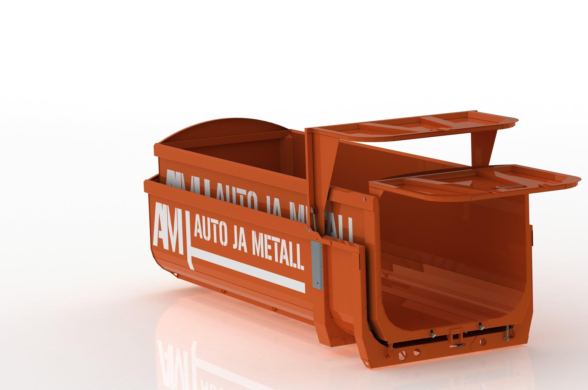 Auto Ja Metall OÜ