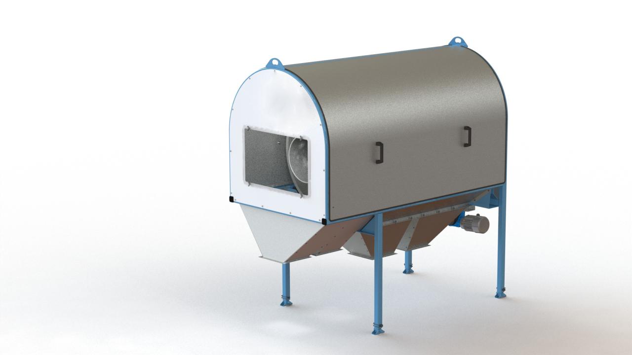 Nordgrain Machinery OÜ
