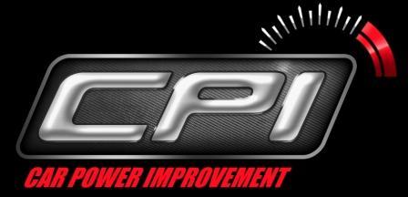 cpi: car power improvement logo