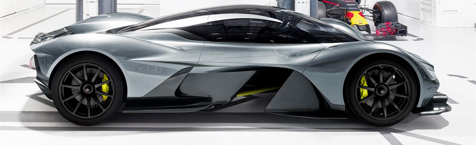 Aston Martin AM-RB-001