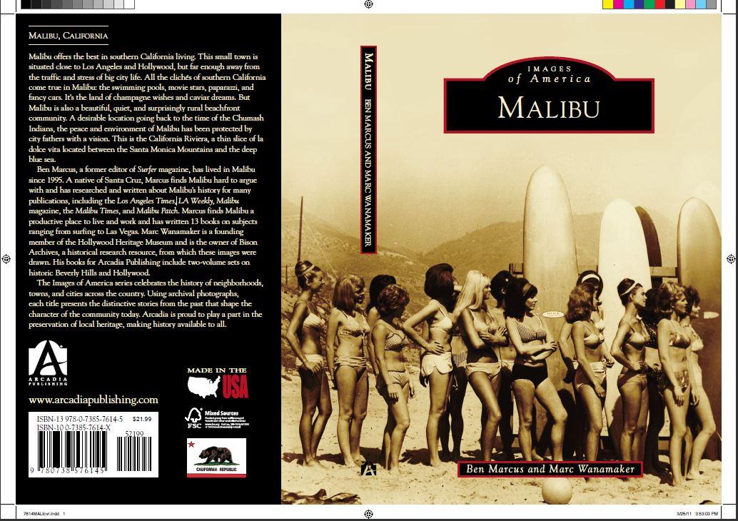 Images of America: Malibu (2009)