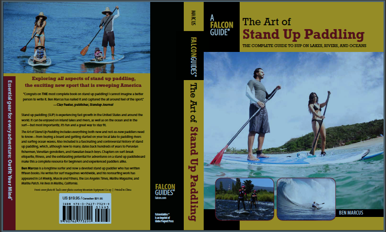 The Art of Standup Paddling (2012 and 2015)