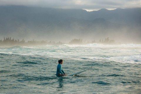 WOMEN WHO SURF - WRENNA DELGADO AT HIMALAYAS
