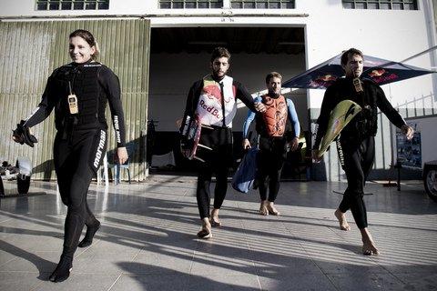 WOMEN WHO SURF - MAYA GABEIRA AND POWER POSSE