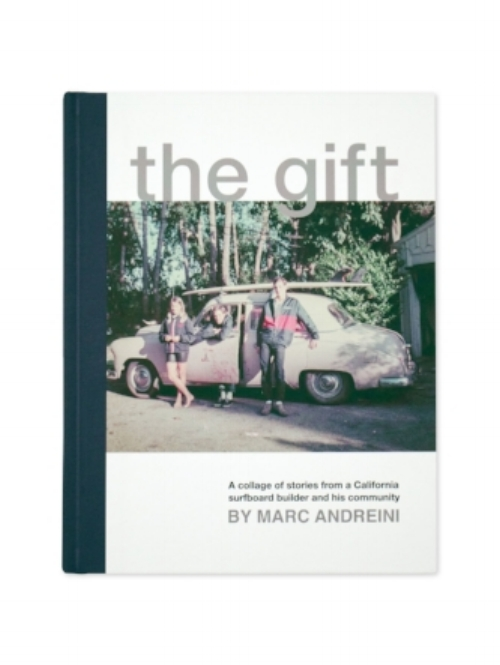The latest book project - editing, organizing and guiding  The Gift  for Marc Andreini - from chaos came quality.
