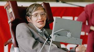 Stephen Hawking. If he had the opportunity to transfer his brilliant, eternally-curious mind into a nano-super-computer like  Cogito  - and shed that ravaged mortal-coil burden of a body - and explore the cosmos for all eternity and satisfy those nagging curiosities. Would he take that opportunity? Oh you betcha.    Would Steve Jobs? Would Einstein? Would Bill Gates?    Would you?    Some minds are worth immortalizing.    One of the themes of  Deus ex Machina  is that all this fervent computing humans are doing is evolving their own evolution - from mortal organic to digitized immortal.    Which may actually be what all this computing is about.    Stephen Hawking believed it was possible.