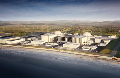 Image courtesy of EDF Energy
