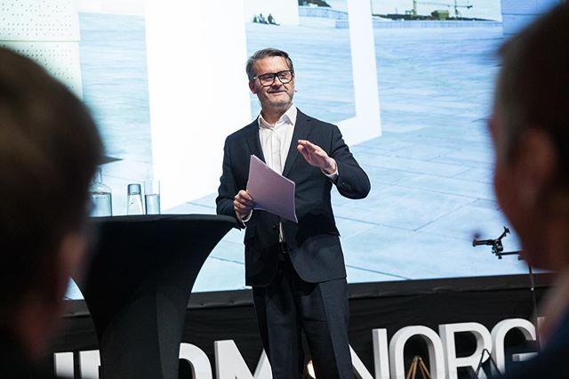 Eiendom Norge konferansen 2019 🏦🏗🏘📉📈 📸 by @johnny_nordskog
