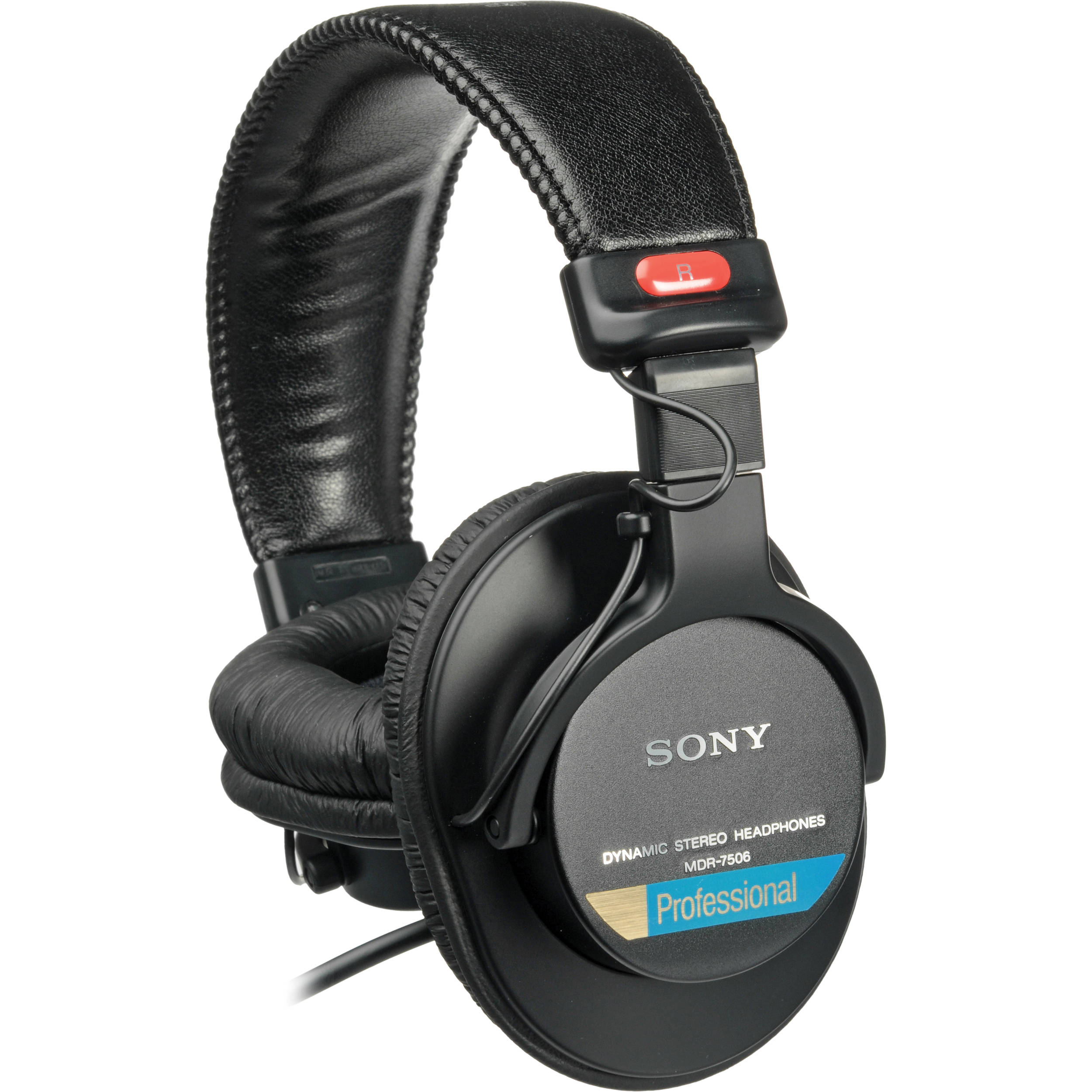 Sony MDR-7506 (approx. $130)
