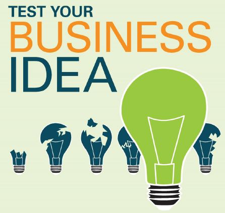 Test the potential of your business idea    When attending this event you have the possibility to  receive financing speed-coaching  and the opportunity to  meet 7 different funding options  and additionally get coaching on your idea's potential.