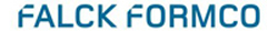 Falck Formco A/S