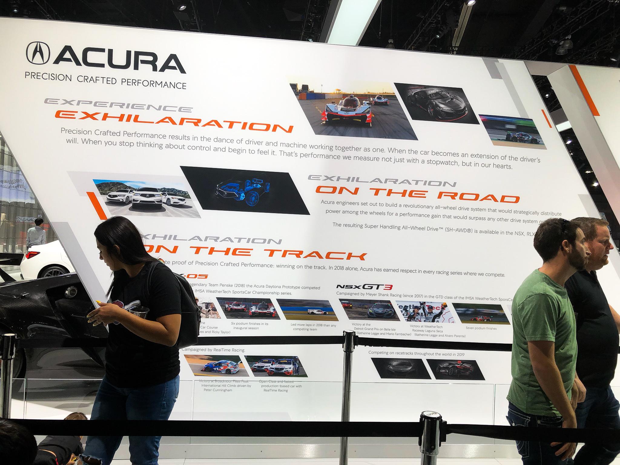 Racing Wall (exterior), LAIAS 2018, Acura + GPJ, 2018