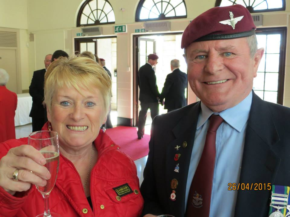 Annual Muster Dunfermline (Sunday 26th April 2015)