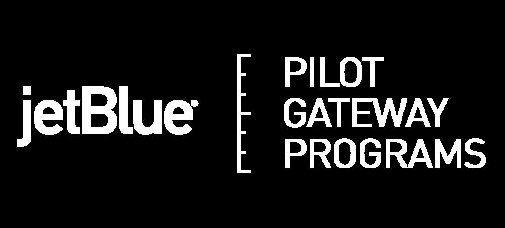 University Gateway JetBlue Pilot Programs