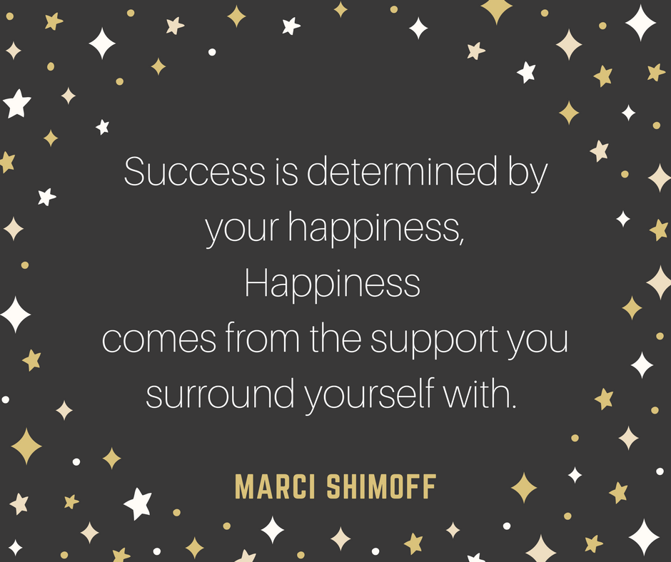 Success is determined by your happiness .png