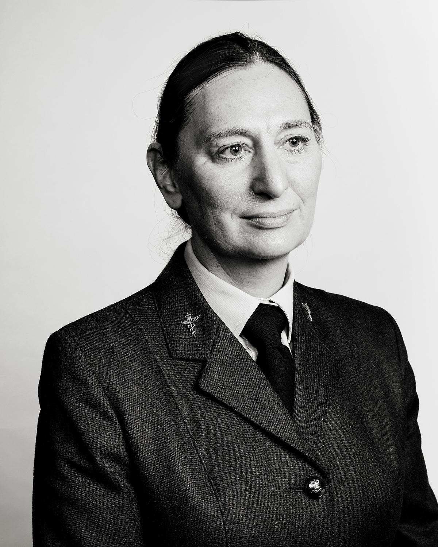 MEDICAL OFFICER   London England