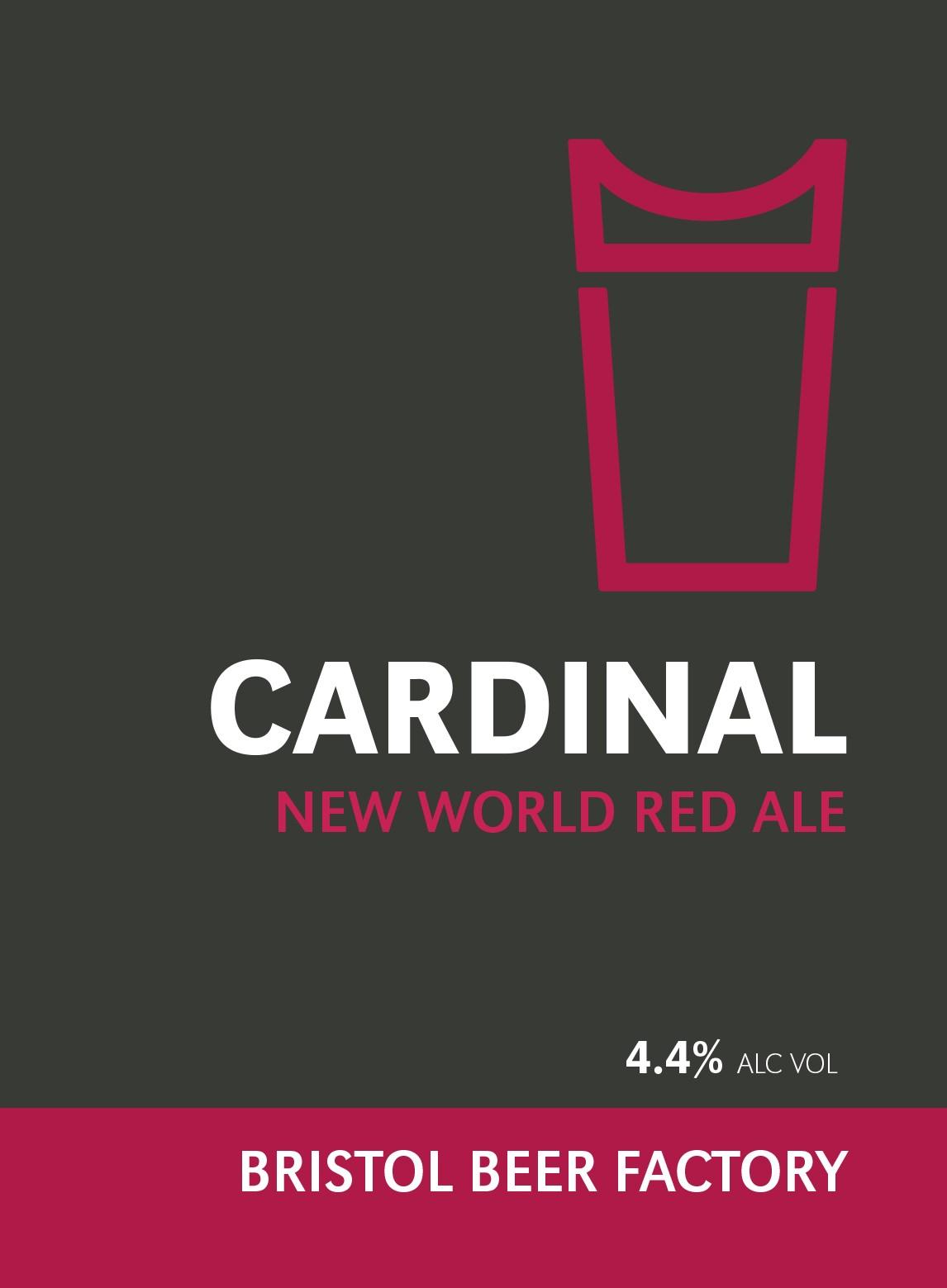 BBF Cardinal