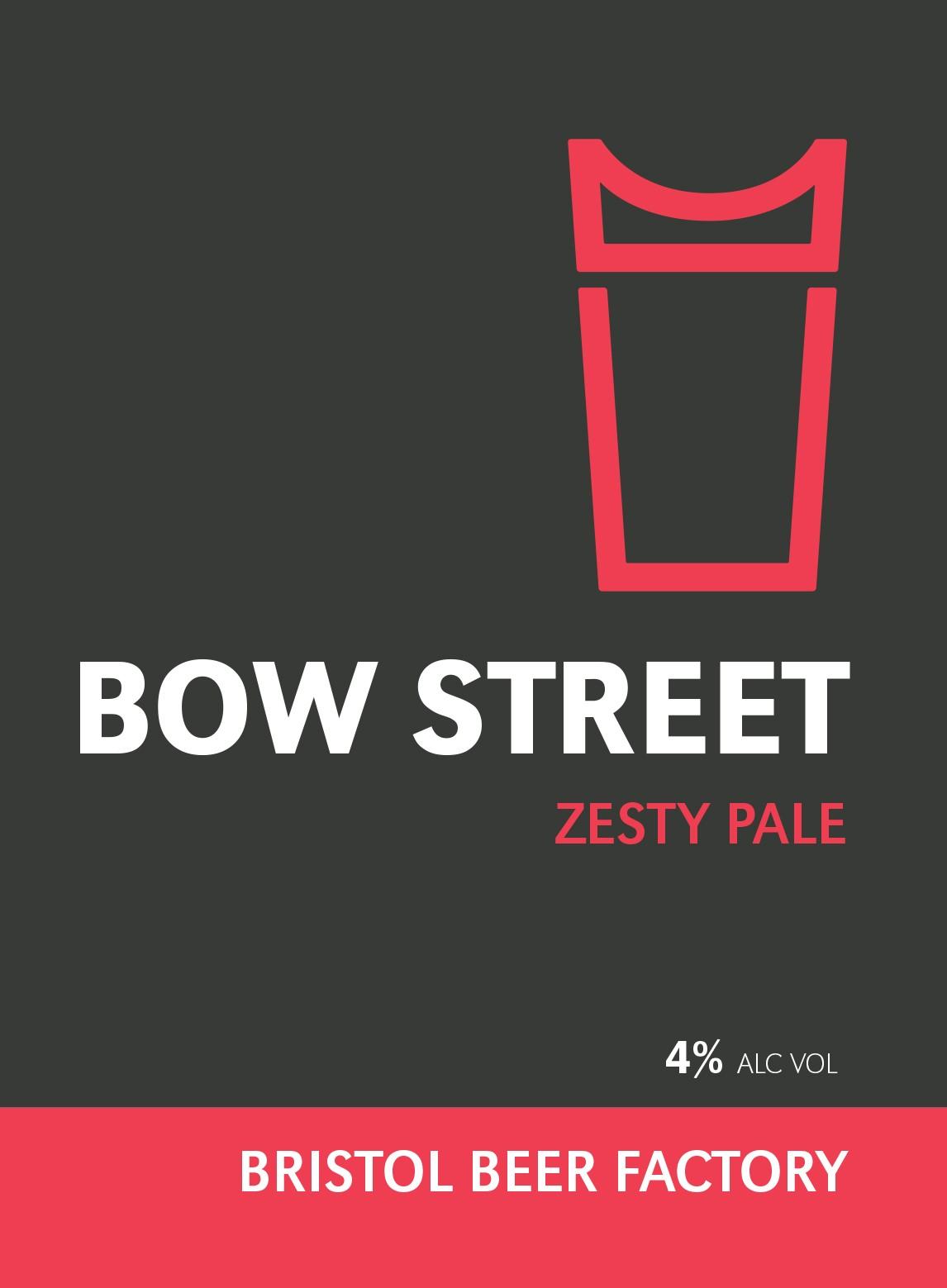 BBF Bow Street