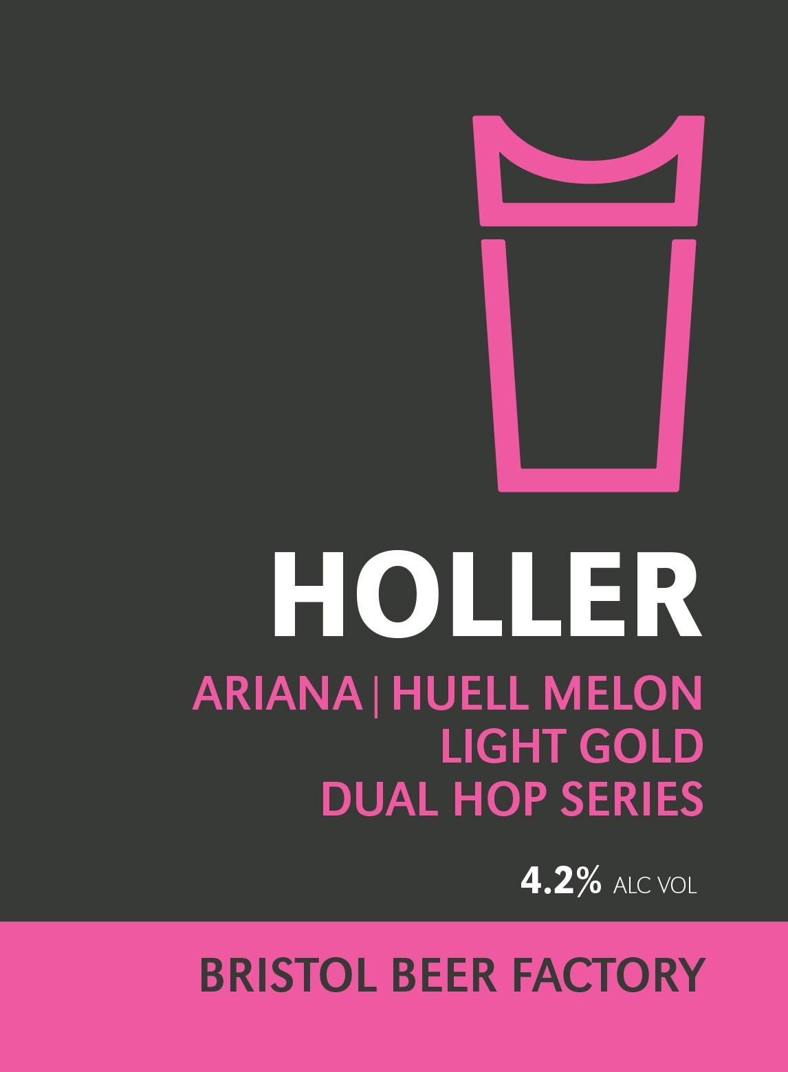 BBF Holler