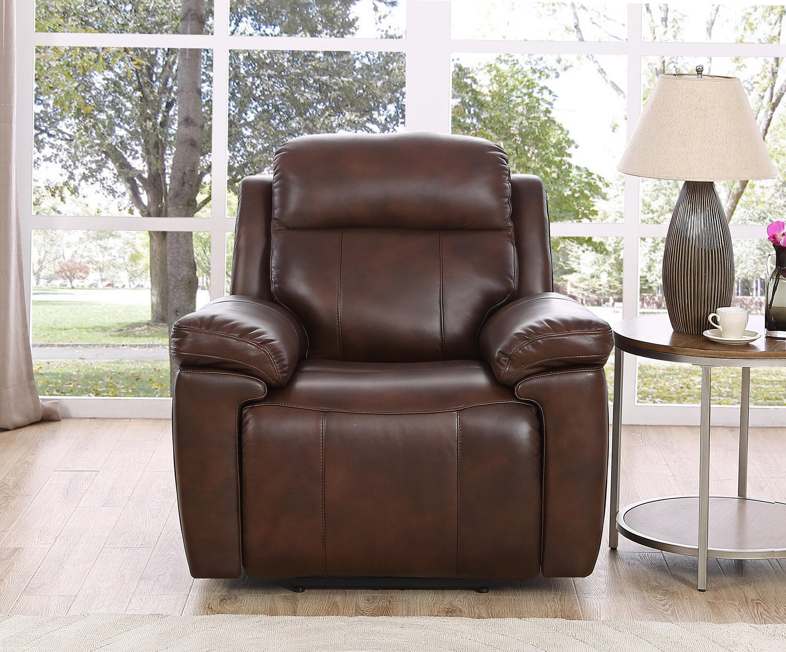 The Montana Chair