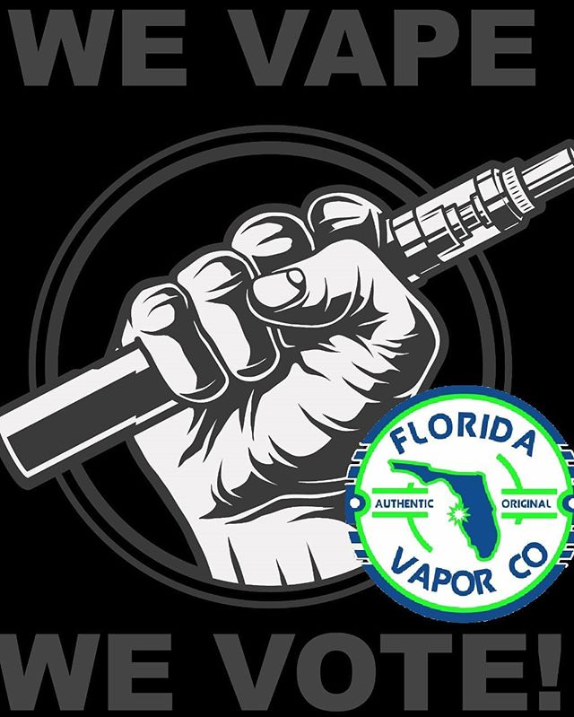 #wevapewevote Get those calls out there. Call up your local reps and let them know that flavored vaping is not the problem. ADULTS should have the right to vape what they want.  @marcorubiofla (202)224-3041 @flsenrickscott (202)224-5274 @gusbilirakis (202)225-5755 .  vapehooligan #dripaddicts #drippin_awesome #dripclub #vapestrong #vapesociety #vapeshop #vapesafe #vapegram #vapegoons #vaper #vapeclub #vapeclouds #girlswhovape #subohmclub #vaporwave #vapetastic #vapetime #floridavaporco #floridavapor #vgod