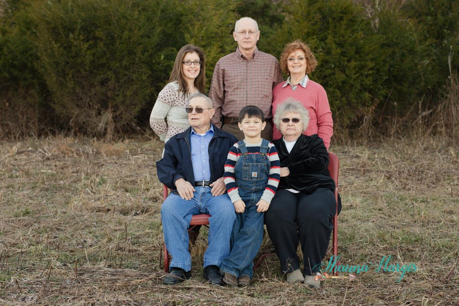 Shauna Hargis Photography | Middle TN Family Photography