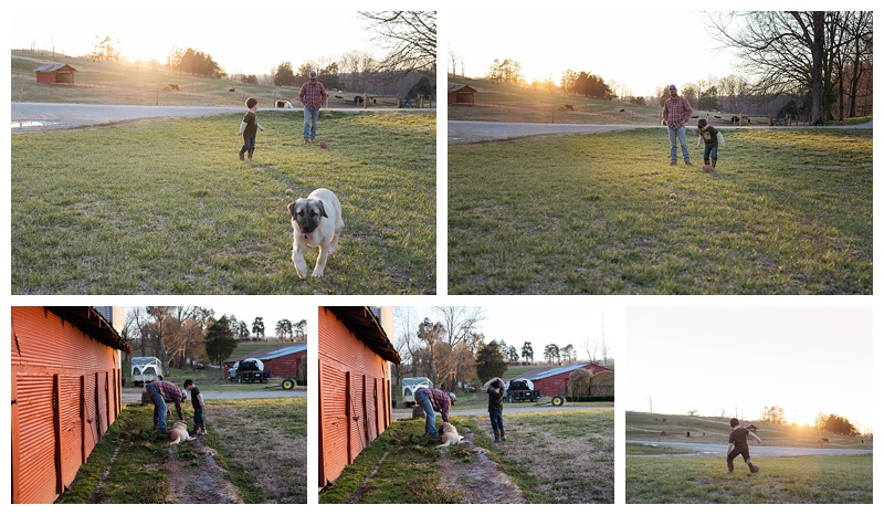 Documentary photos - a boy and his dog - Cookeville Tn - Middle Tn photographer