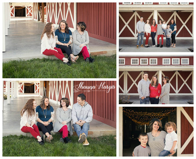 Family Photography - Saltbox Inn - Cookeville TN - Shauna Hargis