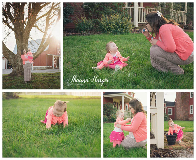 mini sessions - Saltbox Inn - Cookeville TN - Family photography - Shauna Hargis